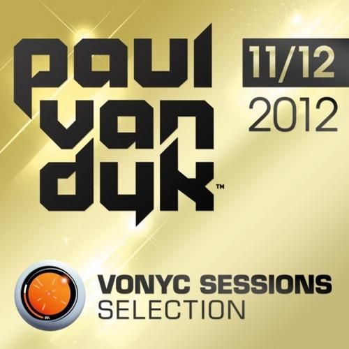 Album Art - VONYC Sessions Selection 2012-11/12