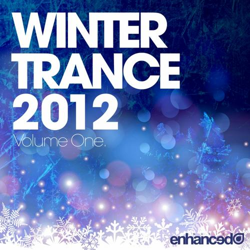 Album Art - Winter Trance 2012