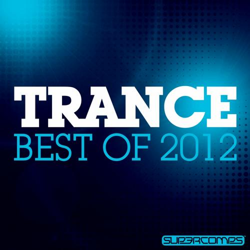 Album Art - Trance - Best Of 2012
