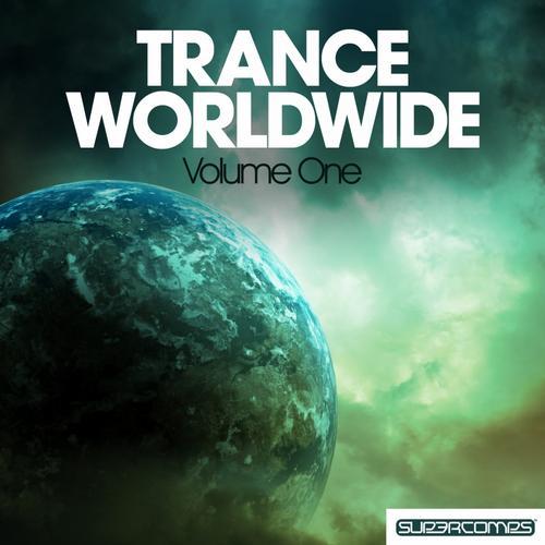 Album Art - Trance Worldwide Vol. One