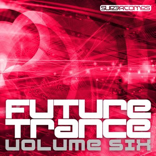 Album Art - Future Trance - Volume Six