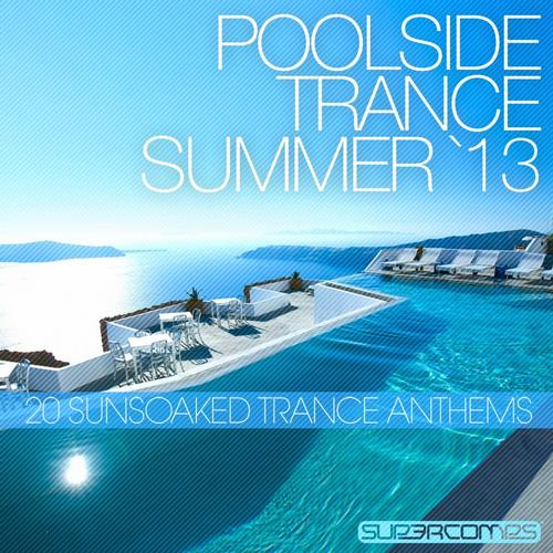 Album Art - Poolside Trance 2013