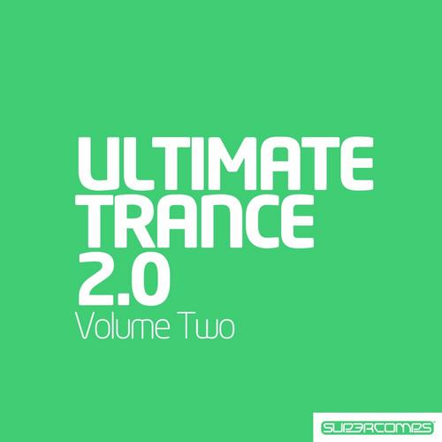 Album Art - Ultimate Trance 2.0 - Volume Two
