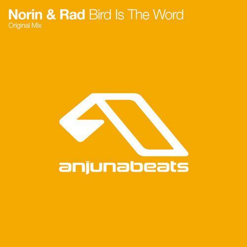 Album Art - Bird Is The Word