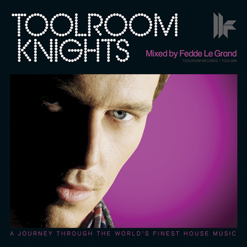 Album Art - Toolroom Knights - Mixed By Fedde Le Grand