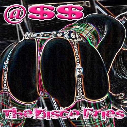 ASS Album Art