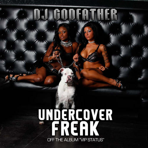 Undercover Freak Album
