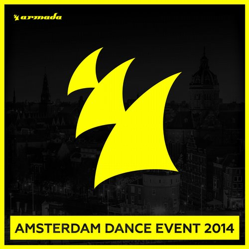Album Art - Armada - Amsterdam Dance Event 2014