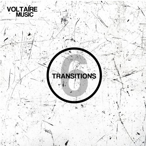 Album Art - Transition Issue 05