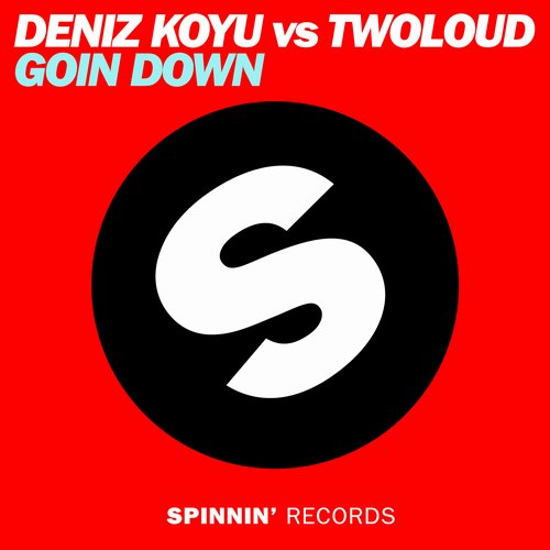 Album Art - Goin Down