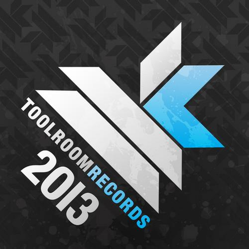 Album Art - Best Of Toolroom Records 2013