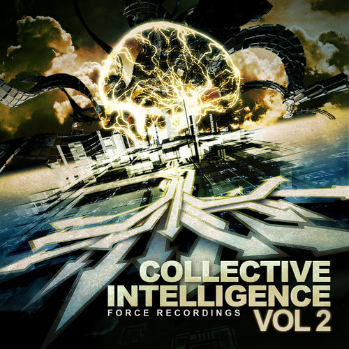 Album Art - Collective Intelligence Volume 2