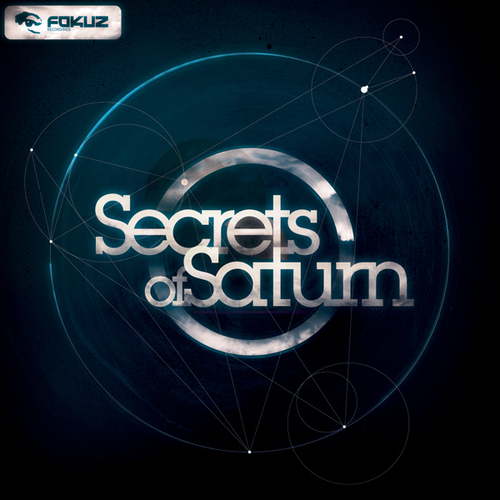 Album Art - Secrets Of Saturns