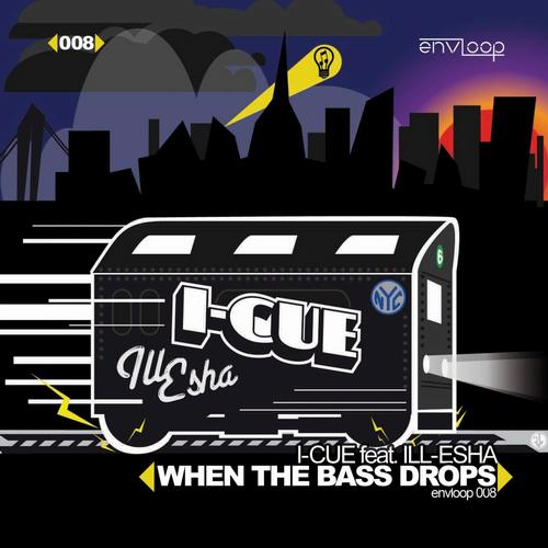 Album Art - When The Bass Drops