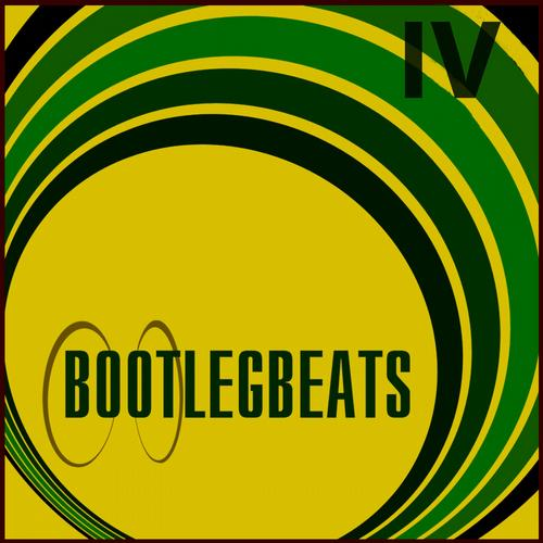 Album Art - Bootleg Beats Vol.04
