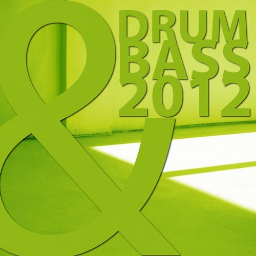 Album Art - Drum & Bass 2012