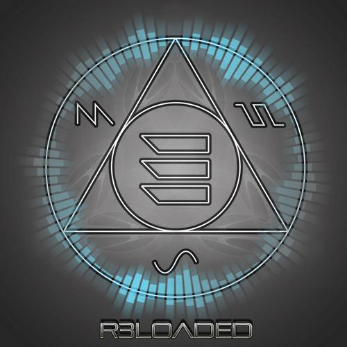 Album Art - R3loaded