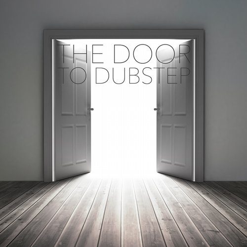 Album Art - The Door to Dubstep