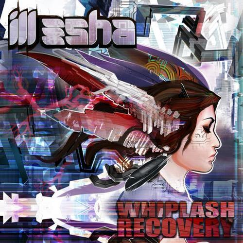 Album Art - Whiplash Recovery