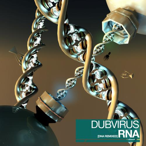 Album Art - RNA (DNA Remixed)