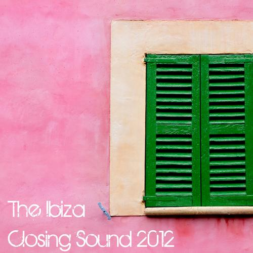 Album Art - Ibiza Closing Sounds 2012