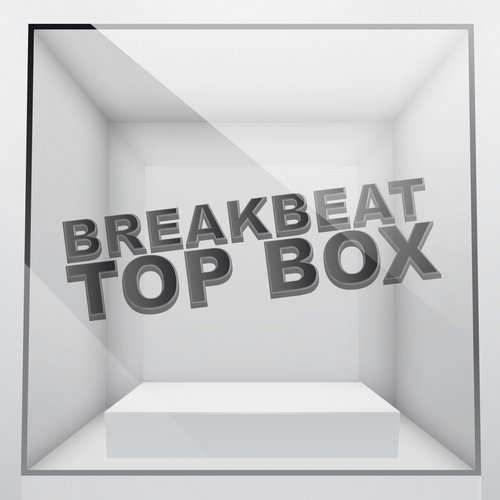 Album Art - Breakbeat Top Box