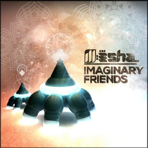 Album Art - Imaginary Friends