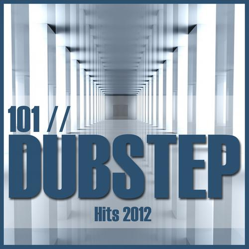 Album Art - 101 Dubstep Hits 2012