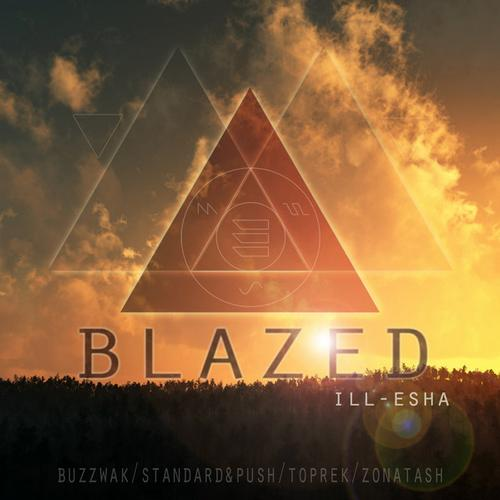 Album Art - Blazed
