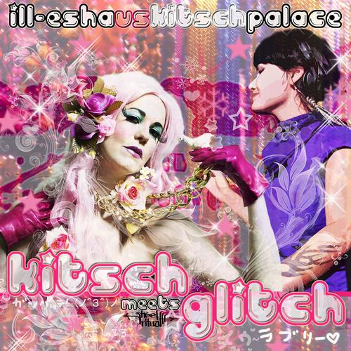 Album Art - Kitsch Meets Glitch