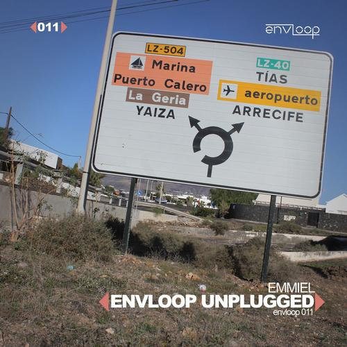Album Art - Envloop Unplugged