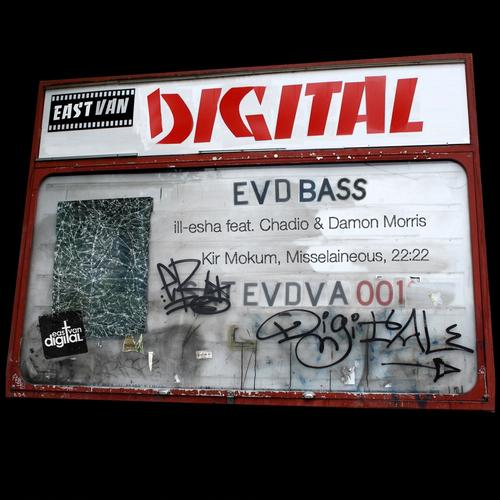 Album Art - EVD Bass