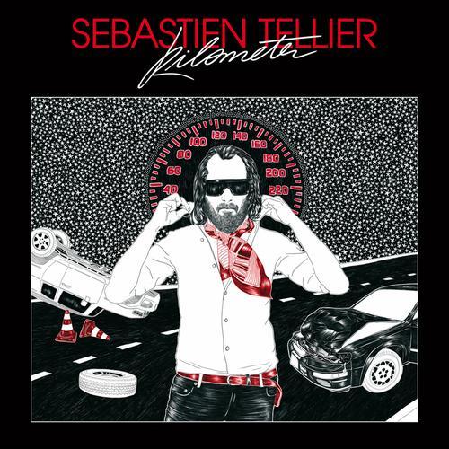 Album Art - Kilometer - EP