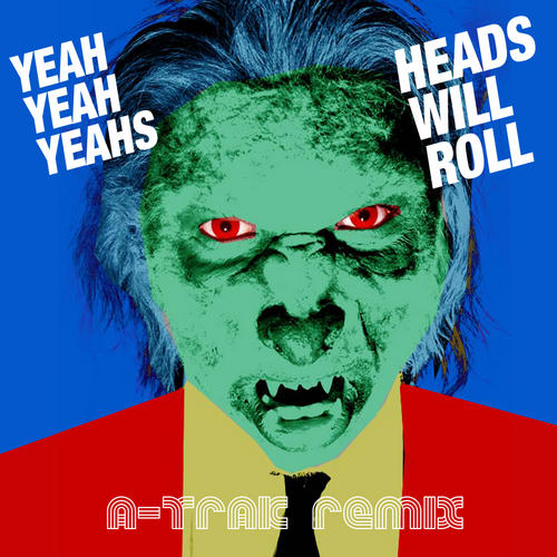 Album Art - Heads Will Roll