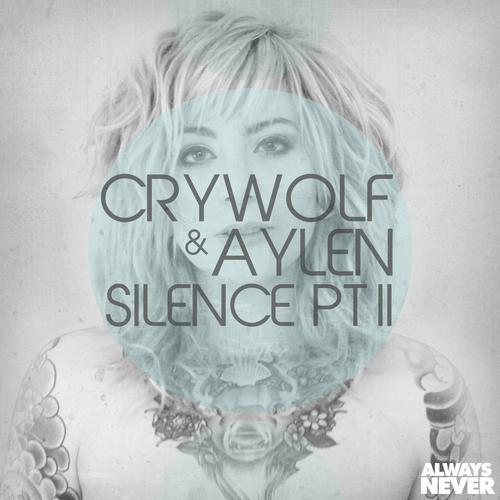 Album Art - Silence, Pt. II
