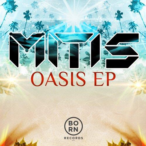 Album Art - Oasis