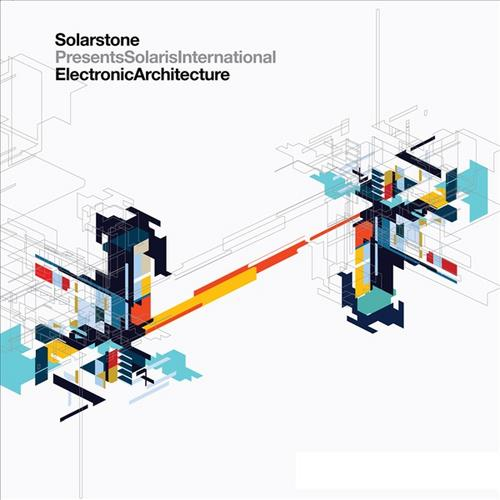 Album Art - Solaris International Presents: Electronic Architecture (Album)