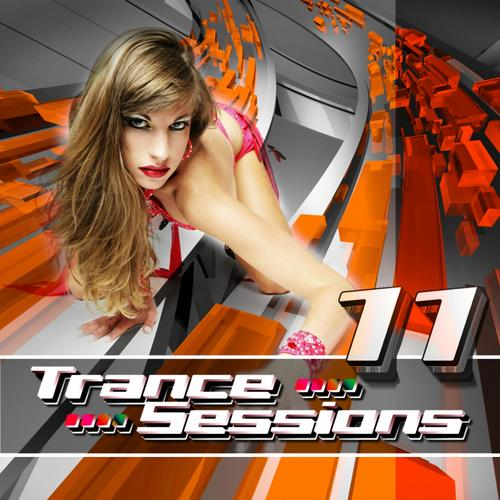 Album Art - Trance Sessions Volume 11