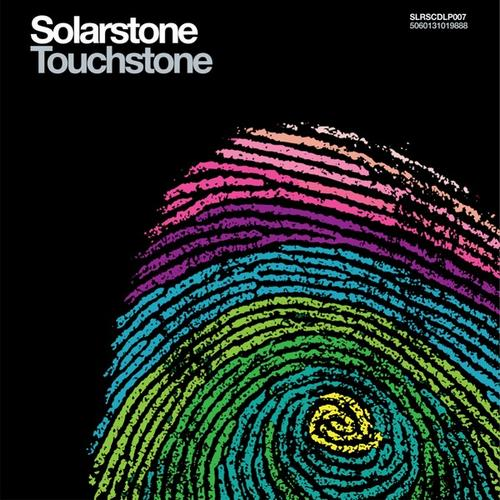 Album Art - Touchstone