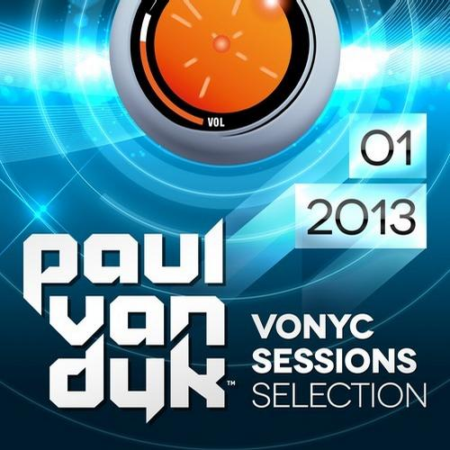 Album Art - VONYC Sessions Selection 2013-01