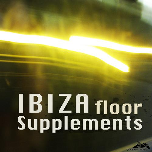 Album Art - Ibiza Floor Supplements
