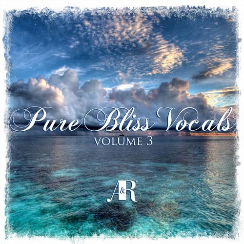 Album Art - Pure Bliss Vocals Volume 3