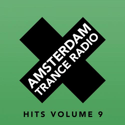 Album Art - Amsterdam Trance Radio Hits Volume 9