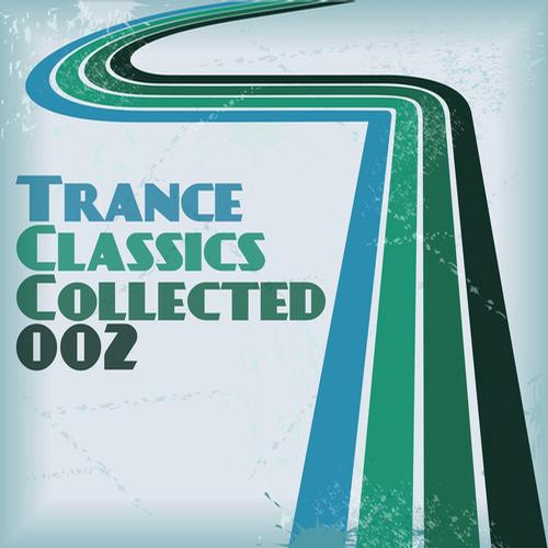 Album Art - Trance Classics Collected 02