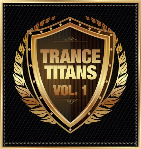 Album Art - Trance Titans, Vol. 1