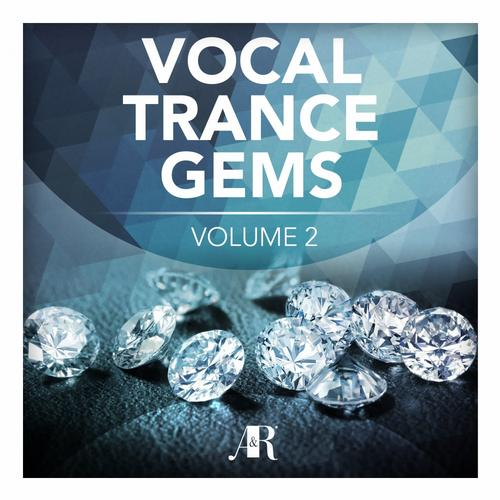 Album Art - Vocal Trance Gems Volume 2