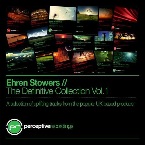 Album Art - The Definitive Collection Vol.1