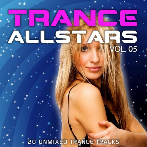 Album Art - Trance Allstars - Vol 5