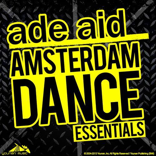 Album Art - Amsterdam Dance Essentials