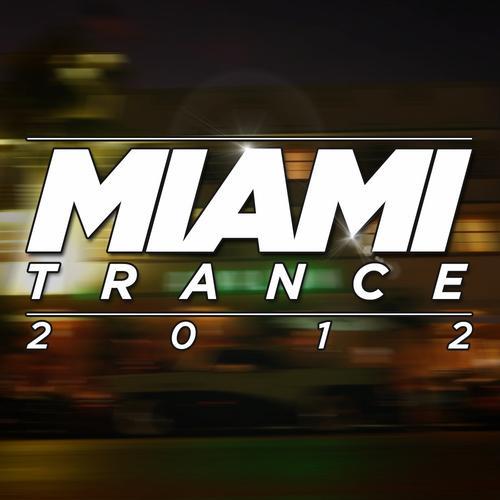 Album Art - Miami Trance 2012